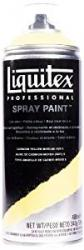 Liquitex Professional Spray Paint - Acrylfarbe, Farbspray auf Wasserbasis, lichtecht, 400 ml - Kadmium - Gelb