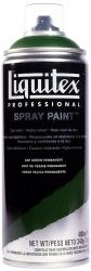 Liquitex Professional Spray Paint - Acrylfarbe, Farbspray auf Wasserbasis, lichtecht, 400 ml - Saftgrün permanent